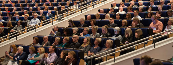 Jan Lindhe Symposium
